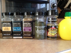 SpicesforSalmon